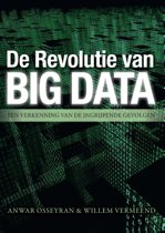 De revolutie van big data