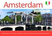 PopOut Amsterdam Miniguide Italiaans