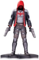 Batman Arkham Knight: Red Hood Statue