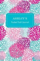 Ashley's Pocket Posh Journal, Mum