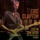 Live in San Diego With Special Guest J. J. Cale