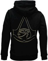 Assassin s Creed Origins - Crest Double Layered Hoodie - S