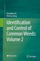 Identification and Control of Common Weeds: Volume 2