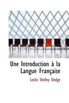 Une Introduction La Langue Fran Aise