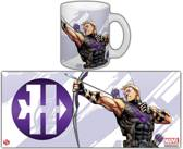 Merchandising MARVEL - Mug - Avengers Serie1 - Hawkeye