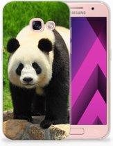 Samsung Galaxy A3 2017 TPU Hoesje Design Panda
