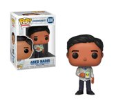 Pop Community Abed Nadir Vinyl Figure