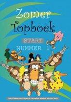 ZomerTOPboek Speciale editie voor groep 3