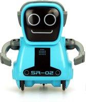Silverlit Pokibot Blauw - Robot
