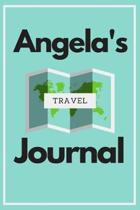 Angela's Travel Journal