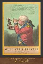 Gulliver's Travels (300th Anniversary Edition)