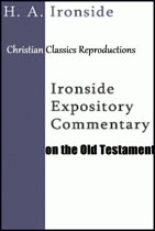 Collection of Old Testament Commentaries
