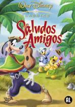 Saludos Amigos (dvd)