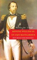 Koning Willem III en zijn bastaarden