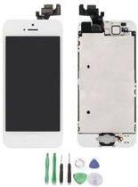iPhone 5 scherm - touchscreen - digitizer - LCD - onderdeel