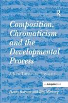Composition, Chromaticism and the Developmental Process