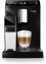 Philips 3100 serie EP3360/00 - Volautomaat espressomachine - Zwart