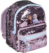 Disney Frozen 2 Destiny - Pailletten Rugzak - 27 cm - Multi