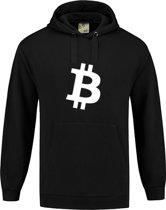 B Bitcoin hoodie