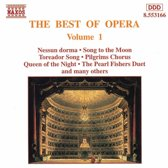 The Best of Opera Vol 1
