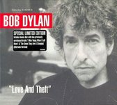 Love and Theft (limited 2cd set)