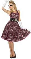 Rock & Roll jurk Ava voor dame