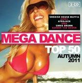 Mega Dance Top 50 Autumn 2011