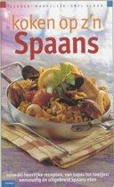 Koken Op Z'N Spaans