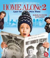 Home Alone 2: Lost In New York (Blu-ray)