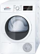 Bosch WTG86400NL - Serie 6 - Condensdroger