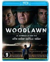 Woodlawn (blu-ray)