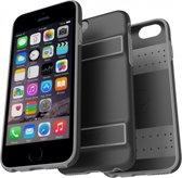 C02070 Peli Guardian Case Apple iPhone 6/6S Black/Grey