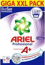 Ariel Colour - 265 wasbeurten - Waspoeder kleur - Voordeelverpakking - Ariel Waspoeder