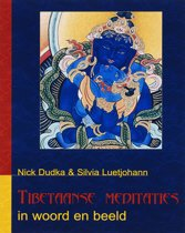 Tibetaanse meditaties in woord en beeld + Meditatiekaarten