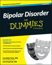 Bipolar Disorder for Dummies, 3rd Edition