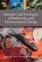 Indicators and Surrogates of Biodiversity and Environmental Change