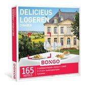 BONGO - Delicieus Logeren, 3 dagen - Cadeaubon