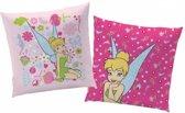 Disney Fairies Tinkerbell Springtime - Kussen - 40 x 40 cm - Multi