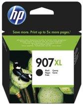 HP 907XL - Inktcartridge / Zwart / Hoge Capaciteit