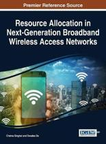 9781522520252 - - - Resource Allocation in Next-Generation Broadband Wireless Access Networks