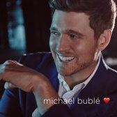 CD cover van ❤ love van Michael Bublé