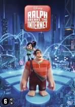 DVD cover van Ralph Breaks the Internet