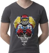 LIGER X Formula1 - Limited Edition van 360 stuks - T-Shirt - Maat M
