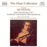 Devienne: Flute Concertos 2 & 7