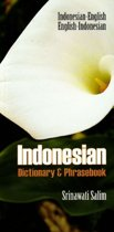 Indonesian Dictionary and Phrasebook