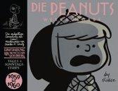 Peanuts Werkausgabe 05: 1959 - 1960
