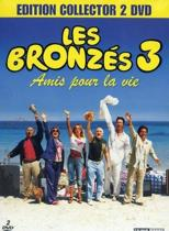 Bronzes 3 Amis Pour La..