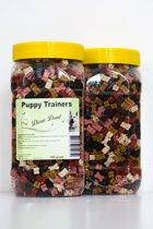 """Zachte hondensnoepjes """"puppy trainers"""" (2x700gr)"""