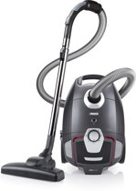 Princess 335001 Vacuum Cleaner Silence DeLuxe