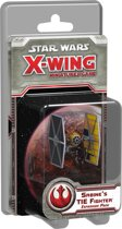 Star Wars X-Wing Sabines TIE Fighter Exp.